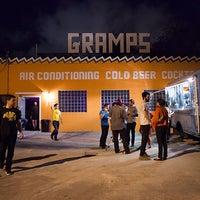 7/15/2013にMiami New TimesがGrampsで撮った写真