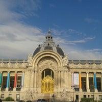 Foto scattata a Jardins des Champs-Élysées da Enis E. il 7/16/2013