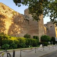 Foto tomada en Castillo de Priego de Córdoba por .Manu . el 9/30/2018