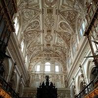 3/2/2013 tarihinde .Manu .ziyaretçi tarafından Mezquita-Catedral de Córdoba'de çekilen fotoğraf