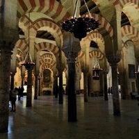 4/21/2013 tarihinde .Manu .ziyaretçi tarafından Mezquita-Catedral de Córdoba'de çekilen fotoğraf