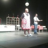 Foto diambil di Teatro Alameda oleh Oscar R. pada 7/7/2013