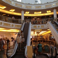 ... Photo taken at Centro Commerciale Euroma2 by Kelly JC. on 9 29 2012 ... 6871897ec83