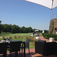Golf Club Elfrather Muhle E V Golf Course In Krefeld