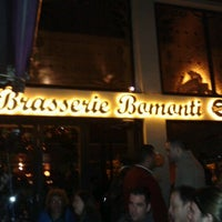 Photo prise au Brasserie Bomonti par Selcuk .. le1/5/2013