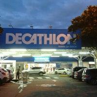 Foto tirada no(a) Decathlon por Bruno L. em 4/6/2013