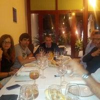 รูปภาพถ่ายที่ Alqueria del Pou โดย Carles G. เมื่อ 10/20/2012