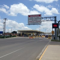 Progreso International Bridge - 8 tips from 768 visitors