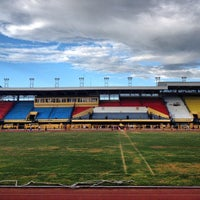 Cebu city sports center abellana national school grounds - Abellana sports complex swimming pool ...