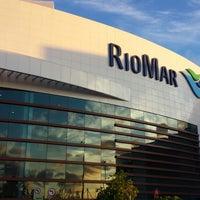 Foto tomada en Shopping RioMar por Reinaldo F. el 5/21/2013