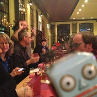 Das Foto wurde bei Herbrand's von Sim Sullen am 12/22/2012 aufgenommen