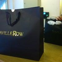 4/21/2014에 Encargado님이 Saville Row Center에서 찍은 사진