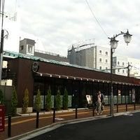 รูปภาพถ่ายที่ Tully's Coffee โดย Eiji S. เมื่อ 10/7/2012