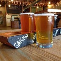 12/22/2013에 Dusty S.님이 Fallbrook Brewing Company에서 찍은 사진