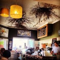 11/1/2012にNick F.がBotannix Studio Cafeで撮った写真