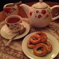 Foto tirada no(a) Чай и Кофский por Vladimir K. em 10/16/2012