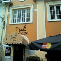 Foto tirada no(a) Dalí Cocina por Michele S. em 10/21/2012