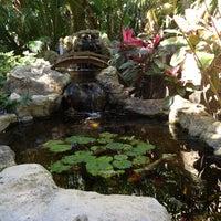 Das Foto wurde bei Sunken Gardens von Mari d. am 2/18/2013 aufgenommen