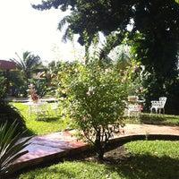 Foto tomada en Casa Mission por Claudia T. el 12/24/2012