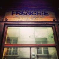 Photo prise au Frenchie par Anna T. le3/10/2013
