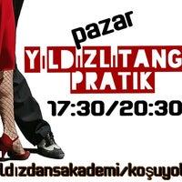 Снимок сделан в Yıldız Dans ve Müzik Akademi пользователем Osman C. 10/21/2018