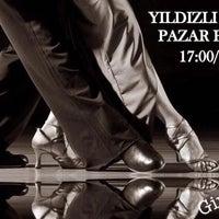Снимок сделан в Yıldız Dans ve Müzik Akademi пользователем Osman C. 4/22/2018