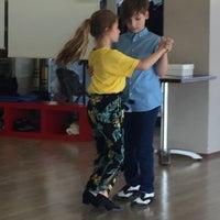 Снимок сделан в Yıldız Dans ve Müzik Akademi пользователем Osman C. 4/15/2018