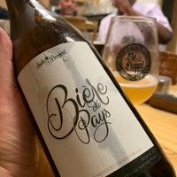 Foto tirada no(a) Be Hoppy Cervezas Especiales por Miguel F. em 4/11/2019