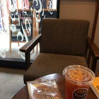 8/16/2018にY. M.がタリーズコーヒー 嵐電嵐山駅店で撮った写真