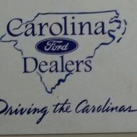 Foto tomada en Capital Ford por Marizza F. el 11/18/2012