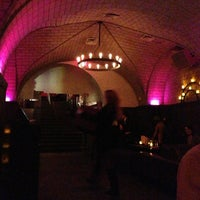 Photo Taken At Cellar Bar Bryant Park Hotel By Wan Ling T On