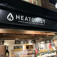 Heatonist - Herbs & Spices Store in New York