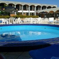 Foto tirada no(a) Laje de Pedra Resort Hotel por Luciana Raupp R. em 1/31/2013