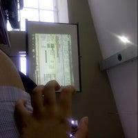 Foto scattata a PT.Albisindo Timber (Kudus) da Aldiba D. il 10/21/2012
