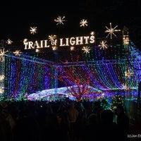 Photo prise au Austin Trail of Lights par Jon E. le12/23/2019