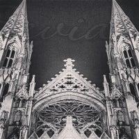 2/10/2013にSeviant I.がセント・パトリック大聖堂で撮った写真