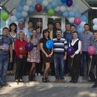"Foto tomada en Компания ""Экспресс"" por Eugen D. el 9/30/2013"