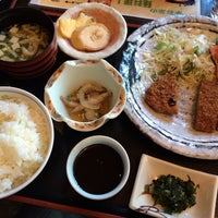 3/10/2014にKohei U.が華彩菜で撮った写真