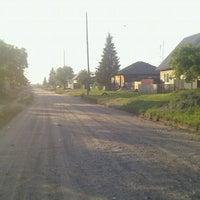 Foto tirada no(a) с. Введенское por Denis I. em 5/26/2014