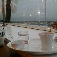 3/29/2013 tarihinde Caner &.ziyaretçi tarafından Bouffe Cafe Restaurant'de çekilen fotoğraf