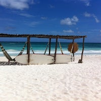 Photo Taken At Ahau Tulum By Jerome C On 9 19 2012