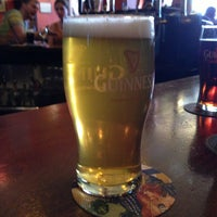 Das Foto wurde bei BD Riley's Irish Pub von Richard D. am 3/16/2013 aufgenommen