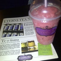 Das Foto wurde bei Eterni-Tea von Alfadir T. am 10/6/2012 aufgenommen