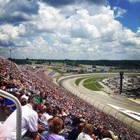 6/30/2013에 Taylor S.님이 Kentucky Speedway에서 찍은 사진