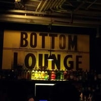 Photo prise au Bottom Lounge par Chad le1/1/2013
