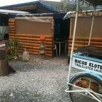 Foto scattata a Frida Chilaquiles da Gil M. il 11/4/2012