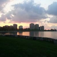 Foto tomada en Promontory Point Park por William —. el 5/22/2013