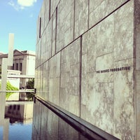 Photo prise au The Barnes Foundation par Alan M. le7/6/2013