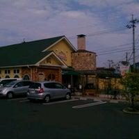 Foto tirada no(a) 石窯パン工房 グレンツェン 都城店 por Kazuaki K. em 2/25/2013