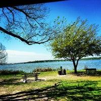 Photo prise au White Rock Lake par Paolo P. le4/14/2013